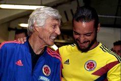 Momentos que marcaron la vida de Pékerman, ¡es todo un héroe para Colombia!