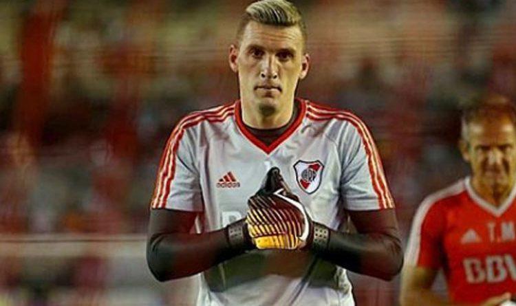 Pese a su gran momento que vive con River Plate, el portero no tendría cabida dentro del combinado argentino por algo extradeportivo.