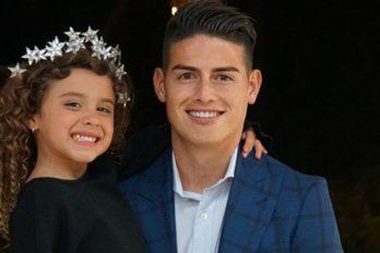 ¡Hija orgullosa!, la hermosa celebración de Salomé al ver ganar a su padre