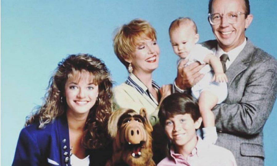 ¿Recuerdas a Lynn, la 'hermana' de Alf? ¡Mira cómo luce actualmente!