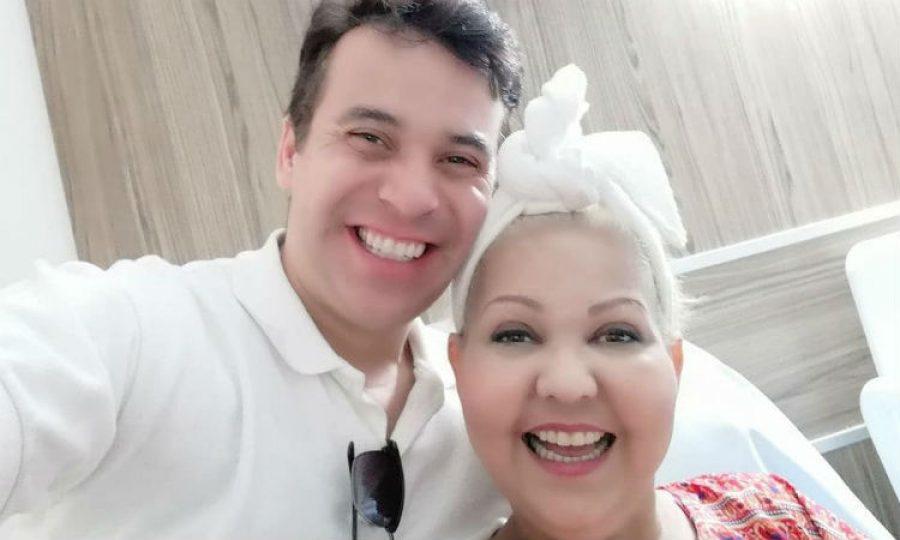 La 'Gordita' Fabiola anuncia su regreso luego de superar su crisis de salud