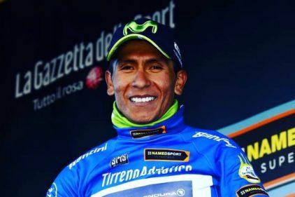 Así se prepara Nairo Quintana para ganar el Tour de Francia