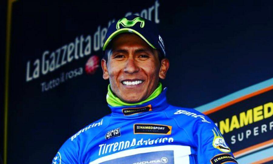 Así se prepara Nairo Quintana para ganar el Tour de Francia, la carrera ciclística más importante del mundo