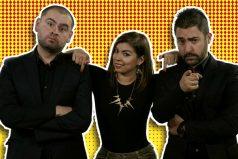 Liss Pereira confirmó que está esperando su primer hijo y el padre también es comediante