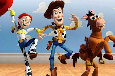 Se revela gran secreto de Toy Story 23 años después
