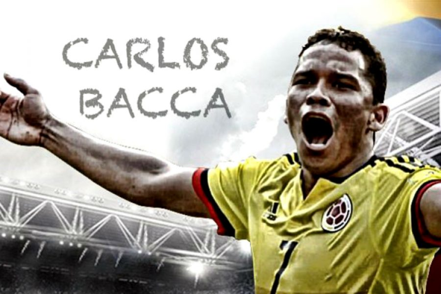 El hermoso gesto de Carlos Bacca que le ha dado la vuelta al mundo