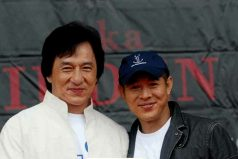 El sorprendente cambio de Jet Li debido a una enfermedad, pero que no le ha impedido continuar con sus proyectos