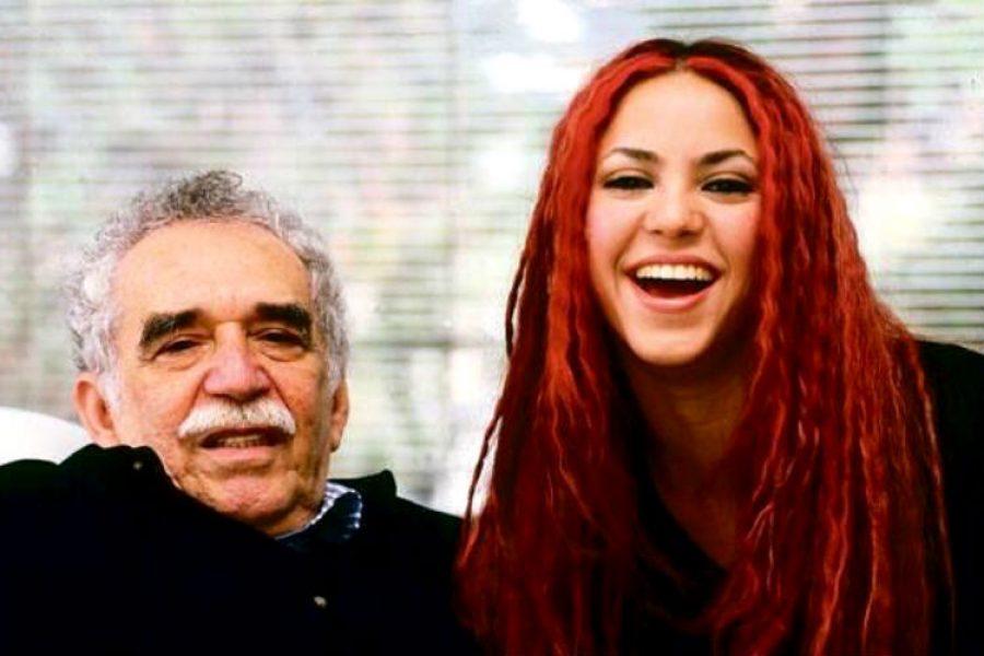 La frase de Gabriel García Márquez que marcó a Shakira y 25 más que nos impactaron a todos