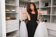 7 artículos que toda mujer debe tener en su closet. ¿Cuál te falta?