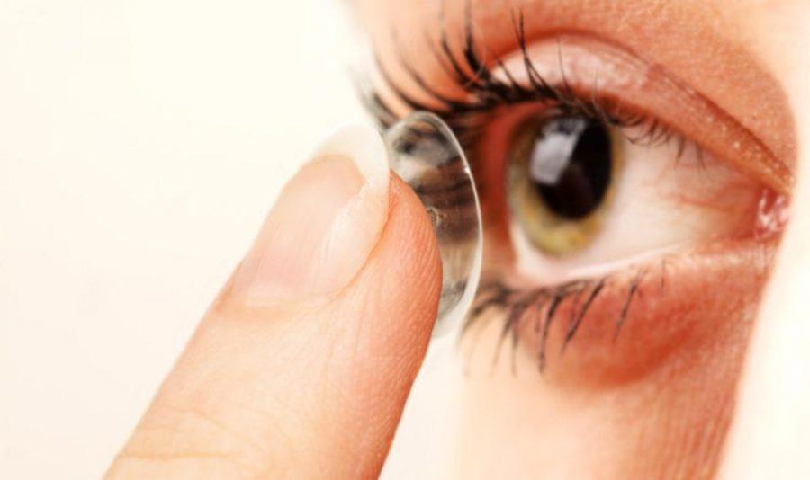 8 mitos sobre los lentes de contacto. ¡No creas todo lo que dicen!