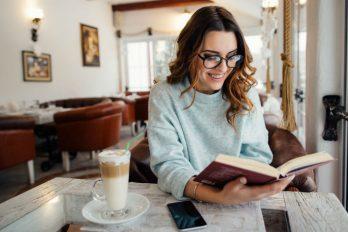 La lectura es un placer, como lo es el de recibir regalos… Mira esta oportunidad de El Espectador y Random House para que disfrutes de tus libros favoritos…