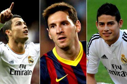 Este jugador donó más de 72 mil euros a una fundación
