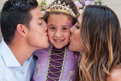 ¿Será este el gran futuro de la hija de James y Daniela?