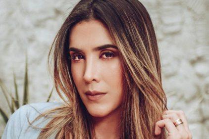 Descubre la mejor amiga 'Top' que tiene Daniela Ospina
