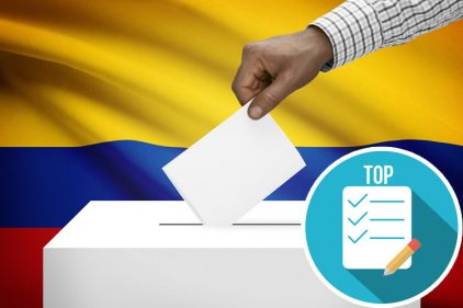 Qué pasará con el voto en blanco y otras cosas que debes saber de la segunda vuelta presidencial