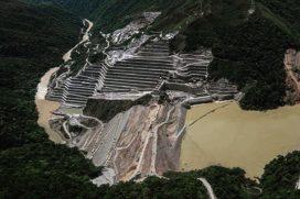 ¿En qué terminará el proyecto de Hidroituango?