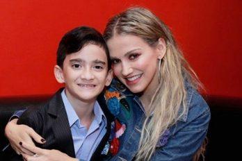 Niño de 'La Voz Kids' enterneció al mundo entero con su presentación