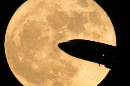 ¿Los humanos van a habitar la Luna?, aquí te contamos todo