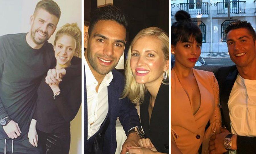 Estas fotos desmentirían posible separación de esta famosa pareja