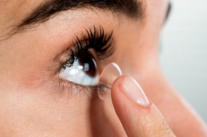 Mitos sobre los lentes de contacto y que impide que más personas aprovechen sus beneficios