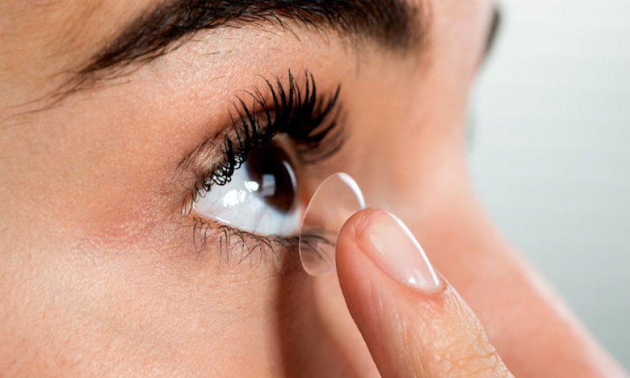 e8f52a0bd9 Mitos sobre los lentes de contacto y que impide que más personas aprovechen  sus beneficios