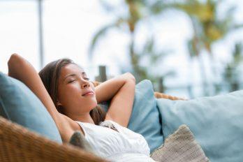 ¿Acostumbras a tomar una siesta cada día? ¡Genial, estás ayudando a tu memoria!