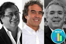 """Sergio Fajardo: """"ni Petro ni Duque, votaré en blanco"""". Conoce las razones del excandidato presidencial"""