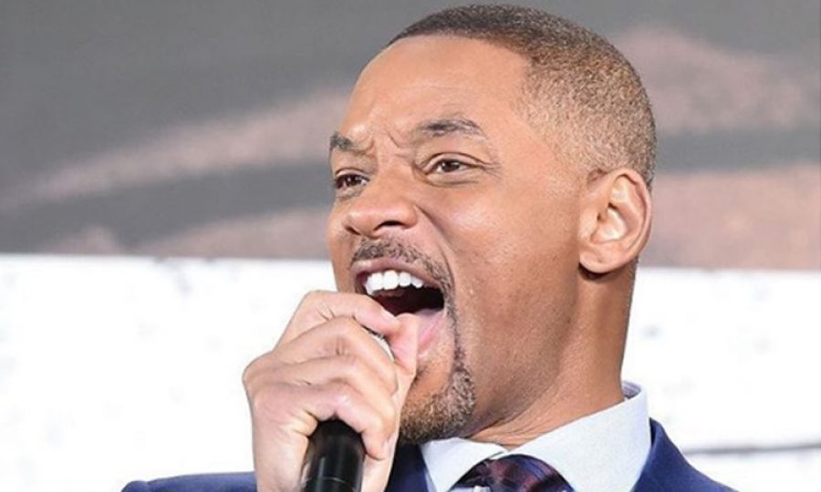 Will Smith resumió su visita a Colombia en una foto. ¡No creerás cuál fue!