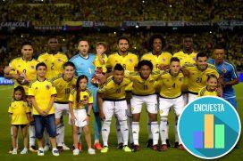 ¿Te gustaron los 23 jugadores seleccionados por Pékerman para el Mundial?