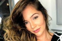 El nuevo video de Lina Tejeiro que hizo enloquecer a todos sus seguidores en las redes sociales