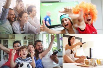 7 cosas que necesitas para disfrutar del Mundial de Rusia 2018