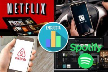 Por esta razón subirán las tarifas de Netflix, Uber y otras plataformas digitales en Colombia