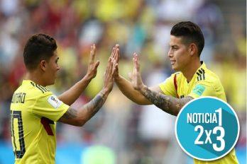 De ser victorioso ante Senegal, Colombia tendría un futuro prometedor en octavos de final