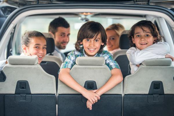Las vacaciones que disfrutaste en tu infancia