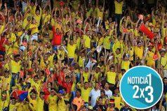 Por estas 3 razones las empresas deben permitir que sus empleados ver los partidos del Mundial