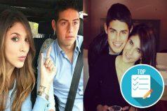 Estos han sido los cambios de las esposas de algunos futbolistas de la Selección Colombia