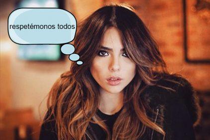 Hermana de James Rodríguez respondió a las constantes críticas con este mensaje