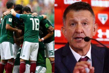 Los mexicanos pedirán perdón a Osorio con marcha luego de que su selección le ganó a Alemania