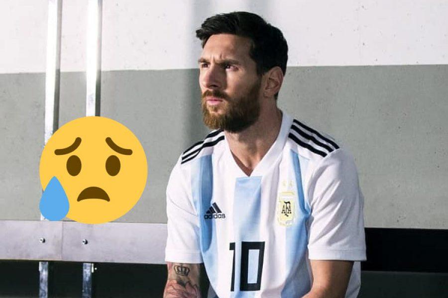 La selección de Argentina y el Papa aplazaron su encuentro para después del Mundial