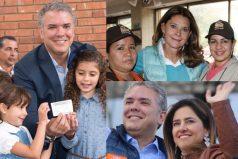 Iván Duque le apostará al protagonismo de la mujer en su presidencia. ¡Colombia, un país que trabajará por ellas!