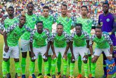 La camiseta de Nigeria rompió récords de ventas pocas horas después de ser presentada