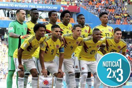 Esto es lo que podría ganar cada selección por participar en el Mundial de Rusia 2018. ¡Colombia podría obtener bastante dinero!