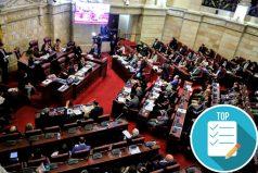 Nuevo aplazamiento de la JEP, se espera un avance después de la reunión de empalme entre Santos y Duque