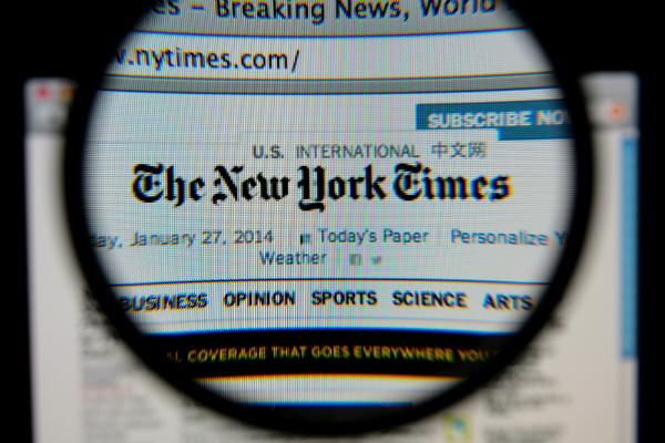 Quien tiene acceso a la información y el análisis de especialistas, logra una mayor influencia en el mundo de los negocios. El Espectador y The New York Times, lo hacen posible para ti… ¡Mira cómo! 1