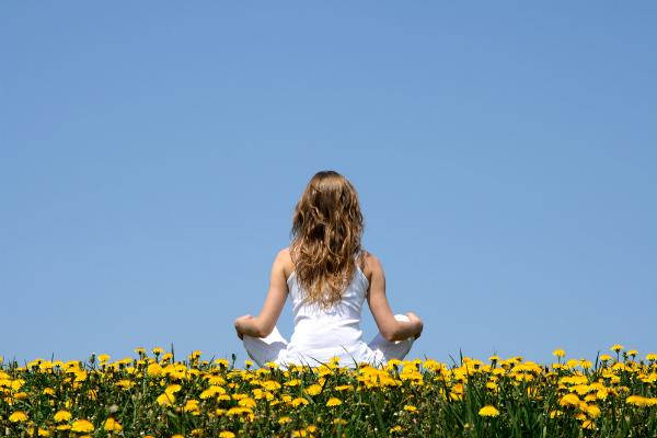 Encuentra tu paz interior