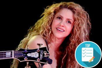 10 cosas maravillosas de Shakira de las que casi no se habla, ¡buen corazón e inteligencia, son las claves de su vida!