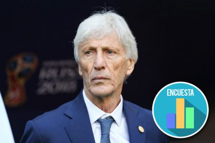 Aún es incierta la continuidad de Pékerman en la Selección Colombia. Estos podrían ser sus sucesores