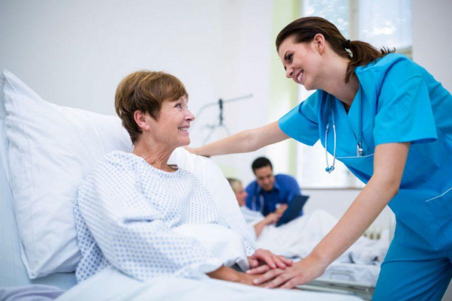 ¿Has recibido una buena atención médica cuando estás enfermo? Este test te ayudará a saberlo