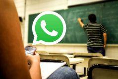 Francia prohíbe el uso de celulares en colegios. ¿Crees que en Colombia sería buena medida?