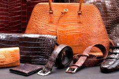 La industria del cuero colombiano es uno de los más importantes de Sudamérica